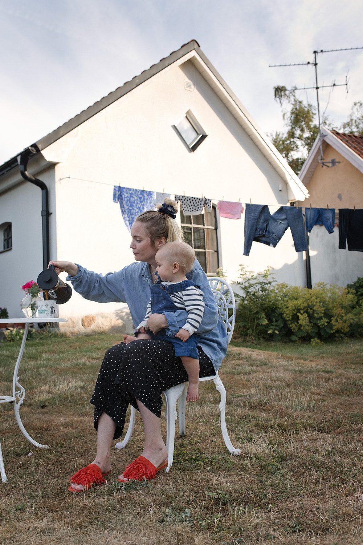 Österlen Lovelylife Isabelle Pedersen