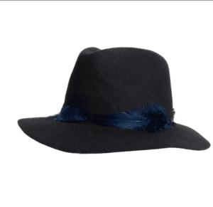 hatten på!