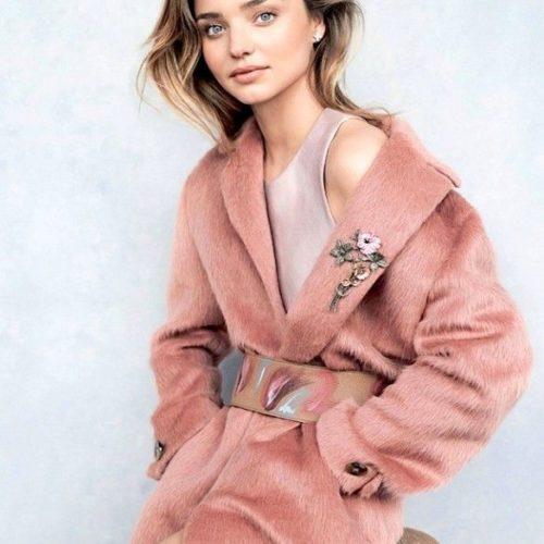 Ett liv i rosa