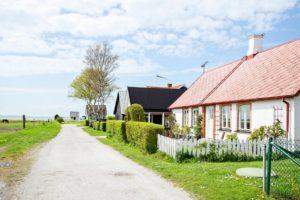 Saras hus
