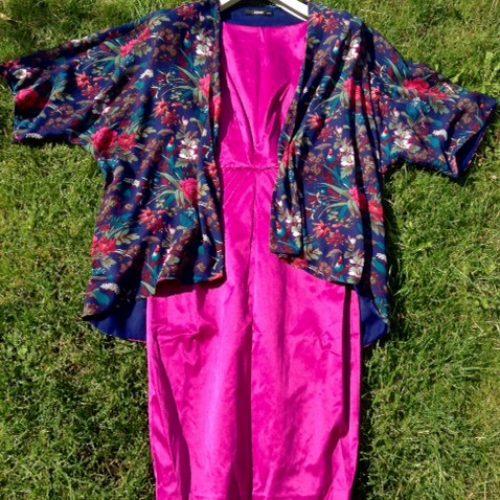 Shoppa en färdig outfit på Finloppisen