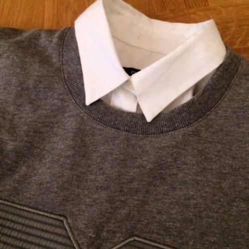 7 dagar med vita skjortan