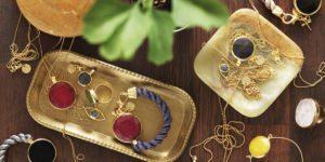 Lite smyckesorgie