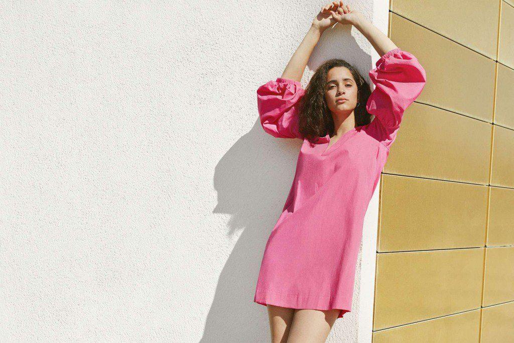 pink.hm.style.dress.summer300717
