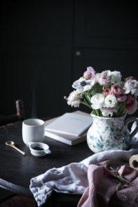 En kopp te på världens finaste bord