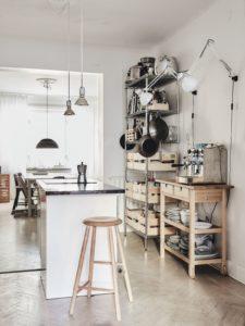 Underbar lägenhet