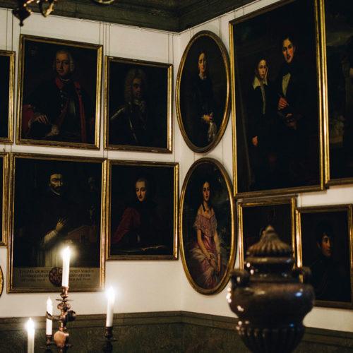 Hallwylska palatset