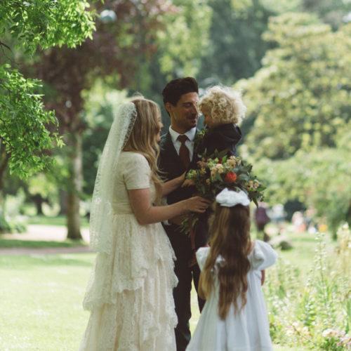 Vackra bröllop!