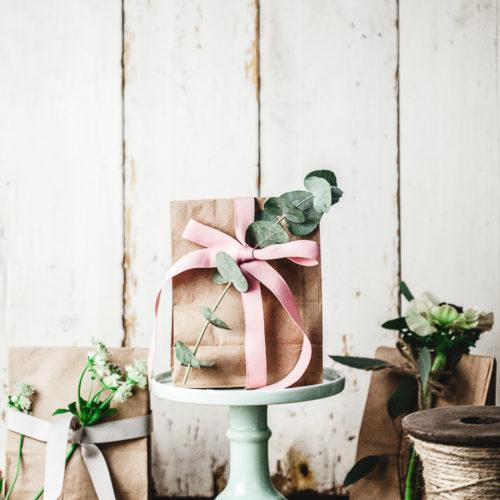Bröllopstema under maj månad