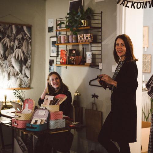 En dag att fira – Vintagefabriken fyller 4 år