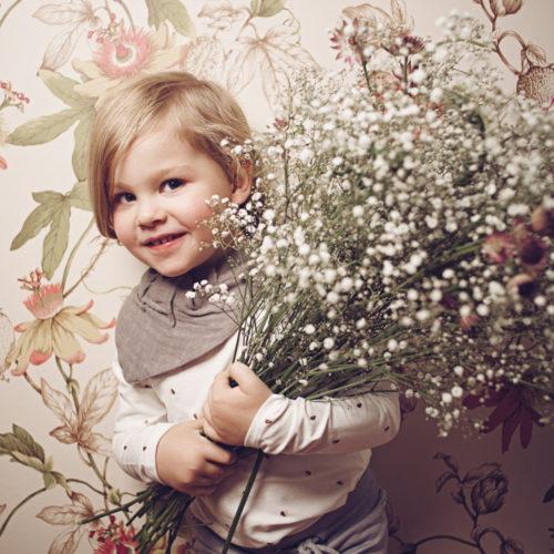 Lite skryt – och finfint ekologiskt barnmode