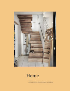 Boktips; Home av Petra Bindel och Emma Persson Lagerberg