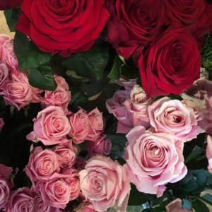 Bara Blommor