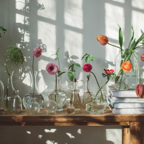 Finast i veckan; ett recept på citronkaka, blommande kvistar och en ny soffa från Melli Melli