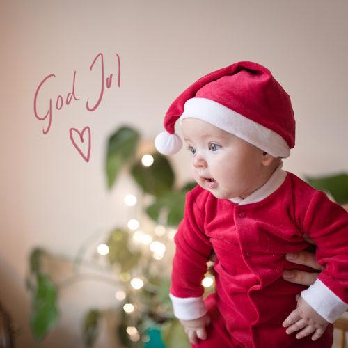 God jul alla fina!