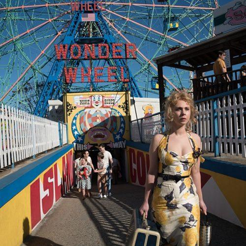 Filmtips; Wonderwheel av Woody Allen