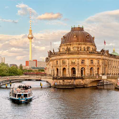 Hej Berlin!