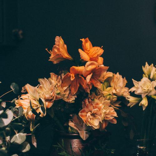 Finaste blomsterbutiken i Malmö; Florista