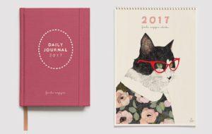 Tips! Världens finaste almanacka för 2017