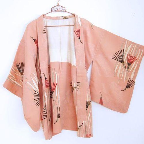 Sy en kimono
