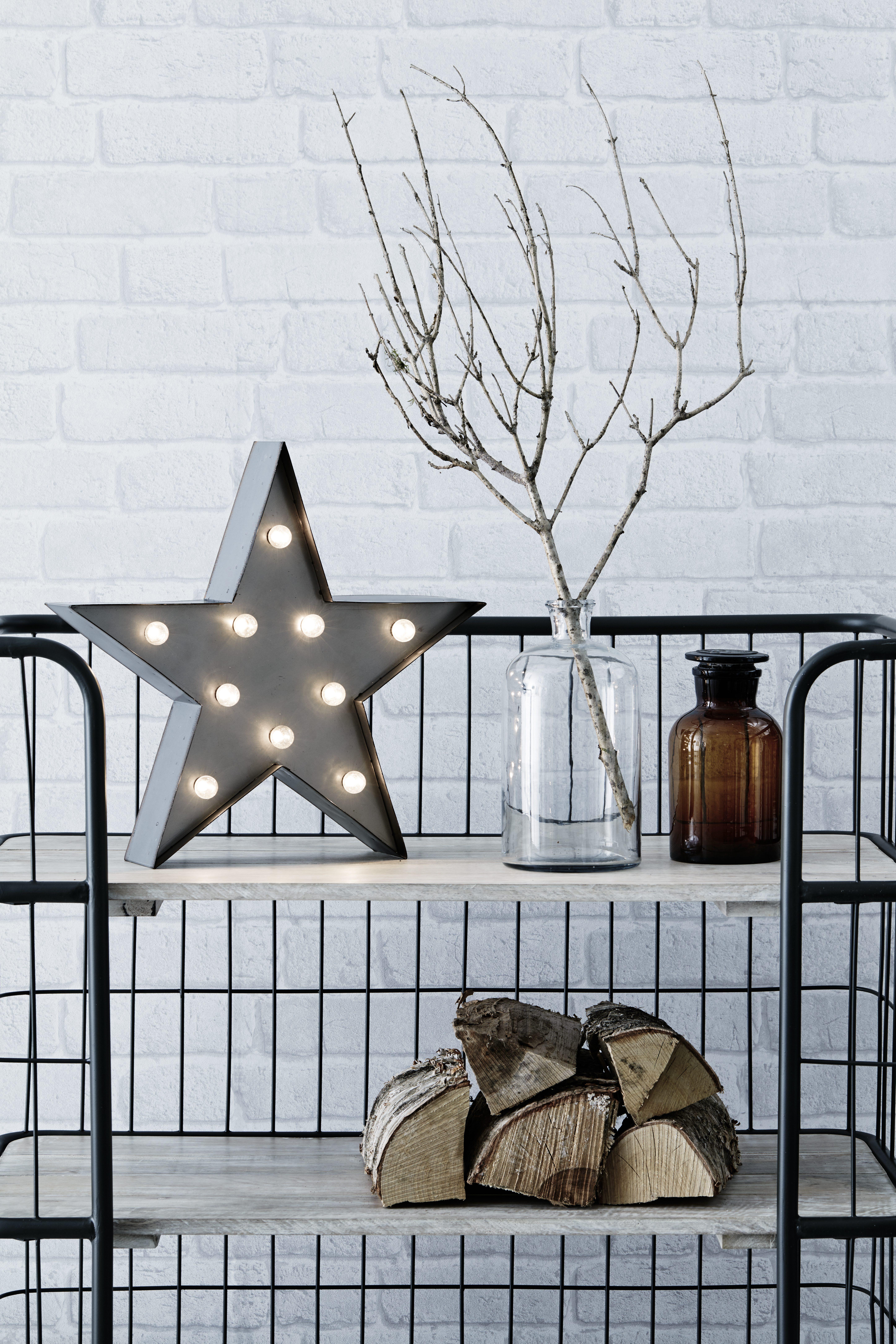 Vinnaren till en vacker stjärna är….