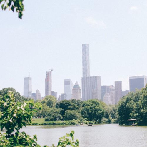 Tävla om en resa till New York!