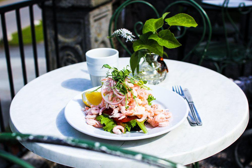 Guide till Stockholms 21 bästa caféer