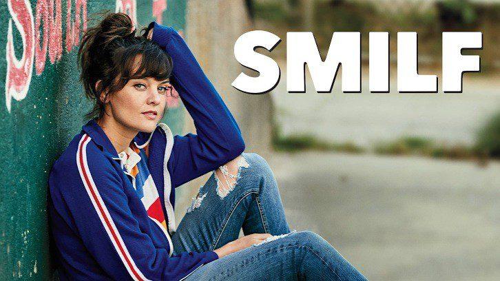 Volang tipsar: Bästa tv-serien just nu – SMILF