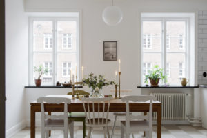 Lägenhet på St Knut