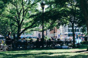 Resan till New York med Brooklyn Flea market, brunch och Union Square