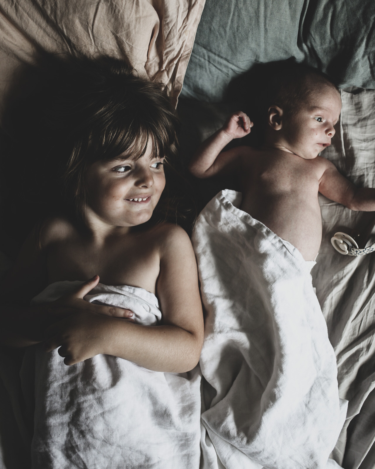 Lovely life barn syskon