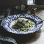 Lovely life recept egen pesto