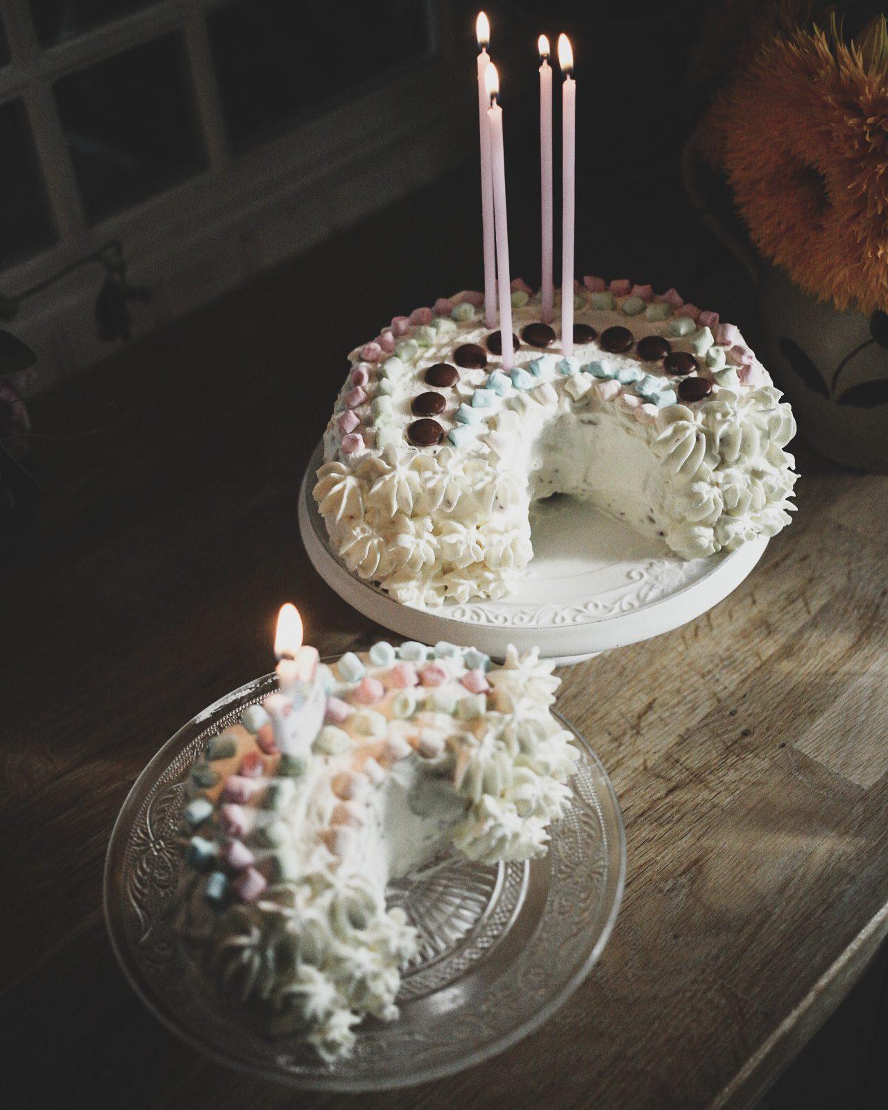 Lovelylife tips tarta regnbage
