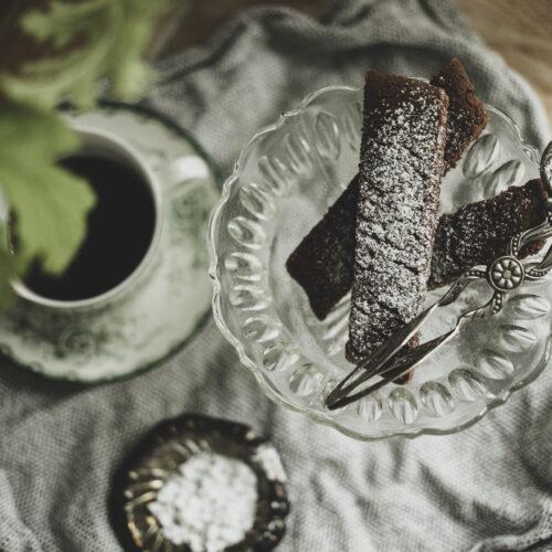 Recept – Ljuvliga Chokladkolasnittar