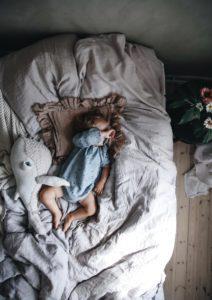 Sovmornar och lediga fredagar