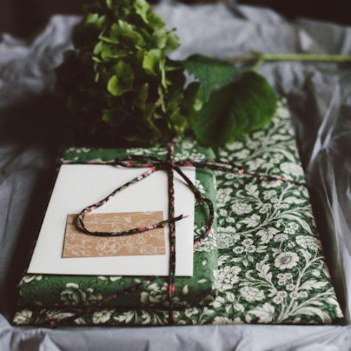 Frankie journal and calendar