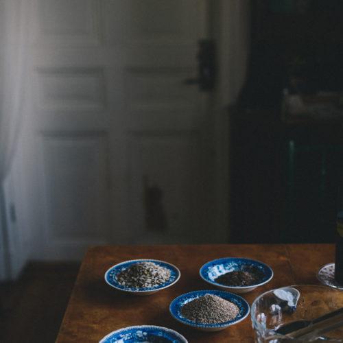 Food Bandits – Morning Rituals