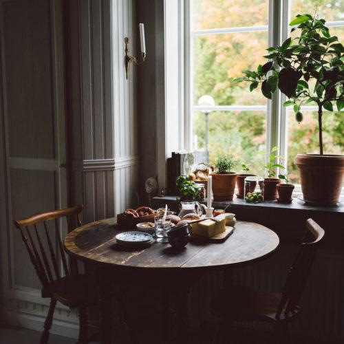 Kreativt möte: Sandra Murholt