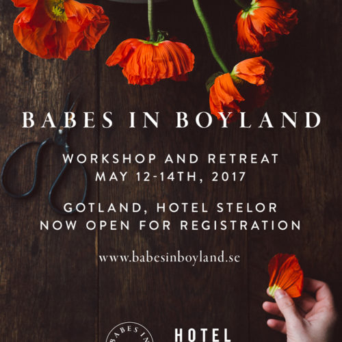 Workshop and retreat