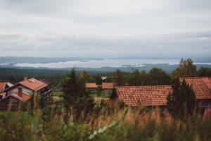 Dalarna – Livet Runt Kranen