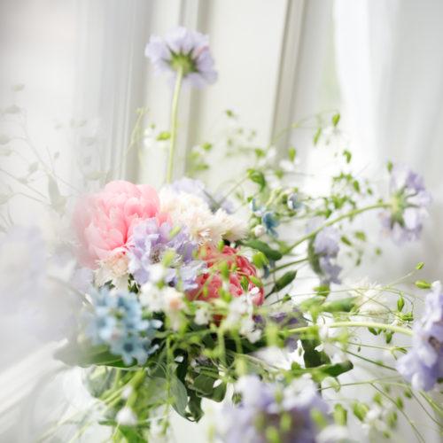 Livets blommor i juni