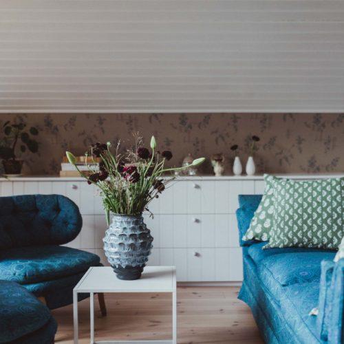 Rummet du aldrig sett tidigare – Boråstapeterhuset del 2