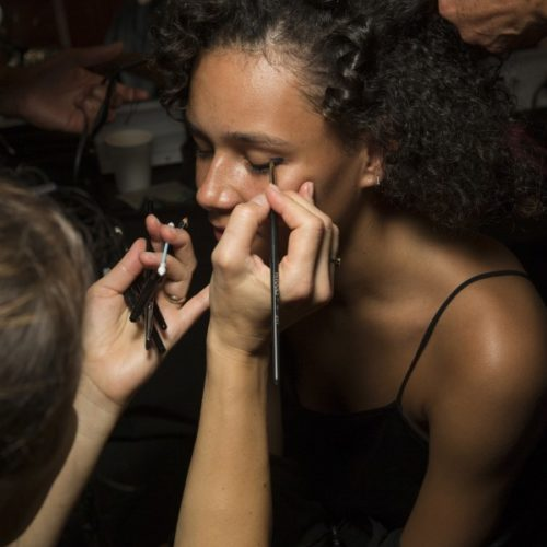 Beauty Trends during NYFW