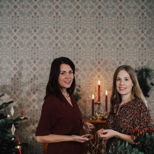 Välkommen till Linda & Louise!