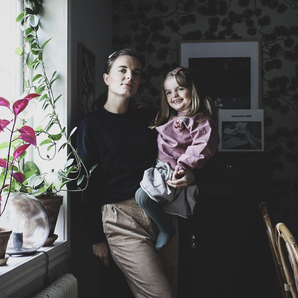 lovely life mamma blogg
