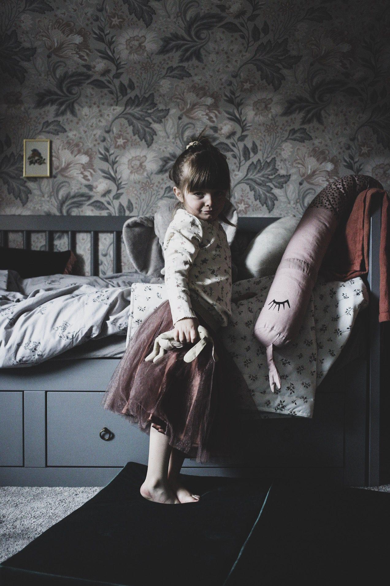 Lovely life inredning till barnrum