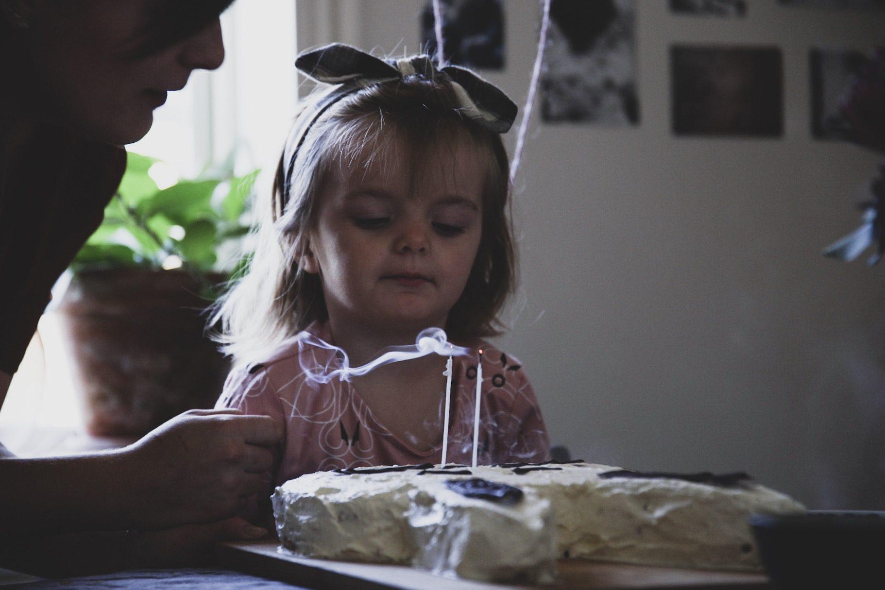 Lovelylife tips pa tarta till barnkalas