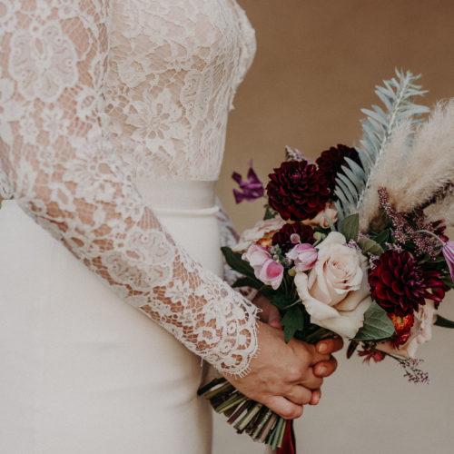 Ett favoritbröllop i repris