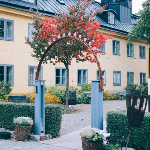 Staycation på Hotell Skeppsholmen i Stockholm