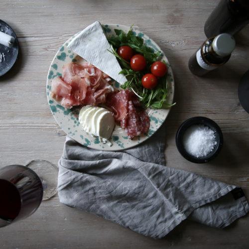 Semesterplaner och vinprovning i Stockholm